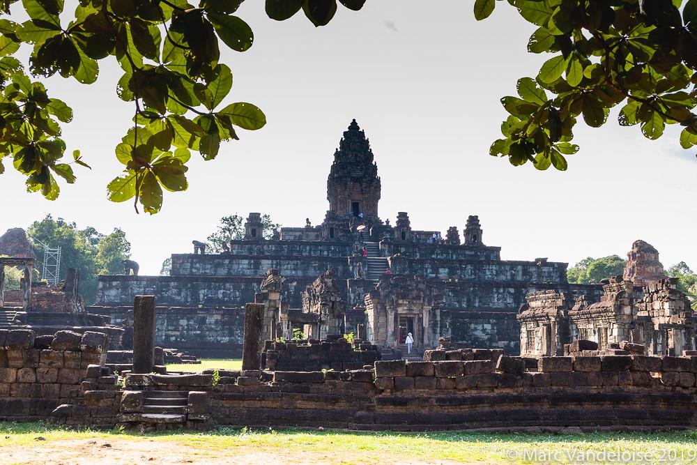 Cambodge 2019