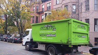 junk removal revere