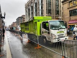 junk removal boston