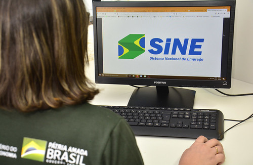 16.09.2020 SINE - oferta de vagas e orientações on-line