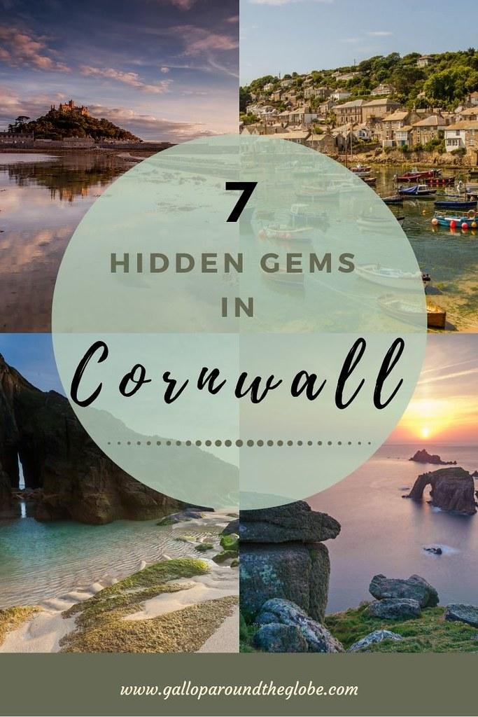 7 Hidden Gems in Cornwall _ Gallop Around The Globe
