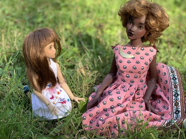 Mes petites BJD : Raccoondoll , iple,Youpa Juliette Lupita 50349350606_a101a3d4a4_z