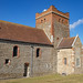 "<p><a href=""https://www.flickr.com/people/99613800@N02/"">C. Kirby-Lambert</a> posted a photo:</p>  <p><a href=""https://www.flickr.com/photos/99613800@N02/50349365381/"" title=""Saxon church - Dover Castle, Dover, Kent, UK""><img src=""https://live.staticflickr.com/65535/50349365381_bc887b37d9_m.jpg"" width=""240"" height=""160"" alt=""Saxon church - Dover Castle, Dover, Kent, UK"" /></a></p>"