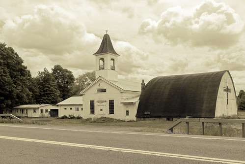 West Bainbridge Baptist Church | by Rev.Gregory