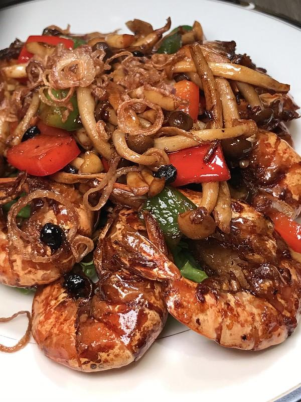 Jia He Chinese Restaurant