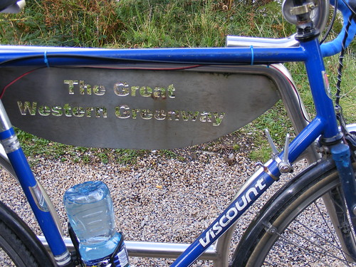The great western greenway