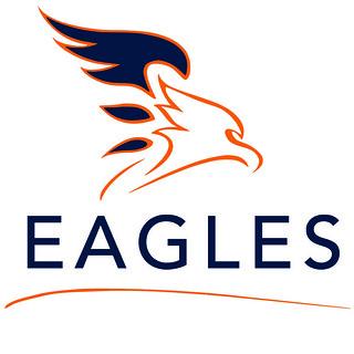 EAGLES program logo