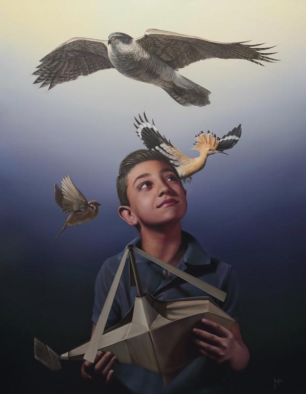 Jesus Ingles - Pájaros en la cabeza - 300ppp
