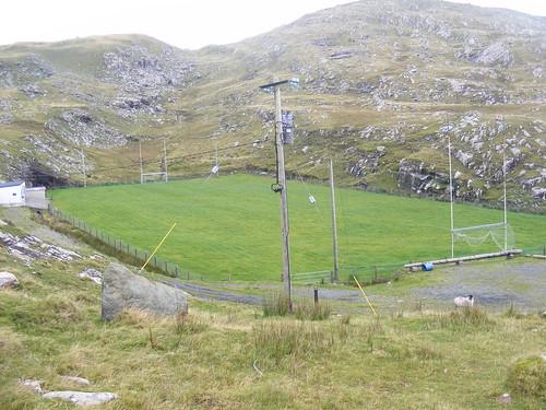 Inishturk GAA field
