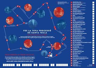 ENLACE MAPA EXPOSICIÓN SANTA TECLA SITGES 2020