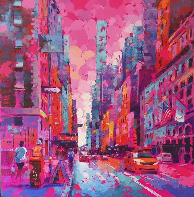 Carlos Montero - 7th Avenue - 300ppp