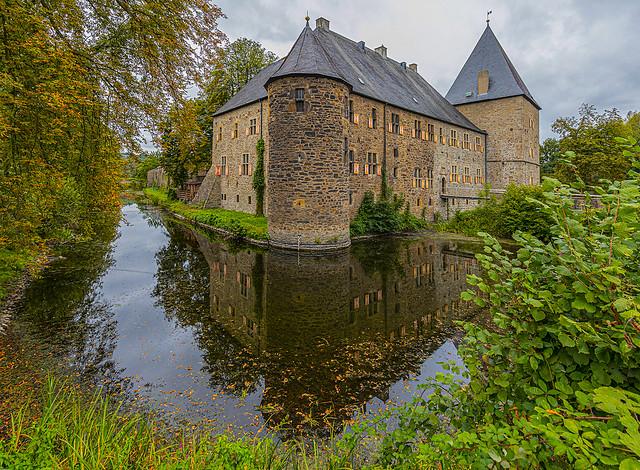 Wasserburg Haus Kemnade