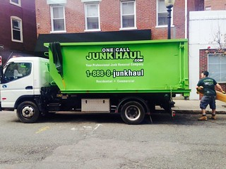 junk removal stoneham