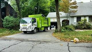 junk removal malden