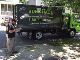 junk removal gloucester