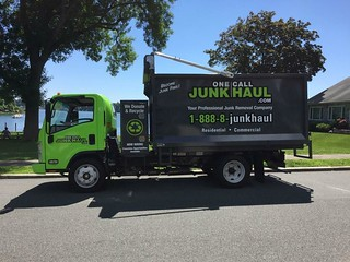 junk removal wakefield