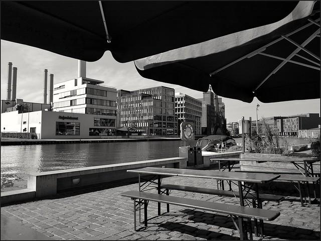 Kanalhafen