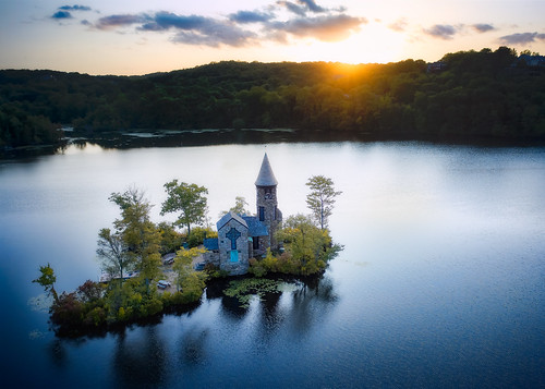 america newjersey sunset usa aerial appalachian architecture blue building christianity church countryside door drone famous hills historic history horizontal house houseofapilgrim idyllic jesuschrist landmark landscape lord old outdoors overlook religious ridge scene scenery scenic sky smokerise summer travel view viewfromabove