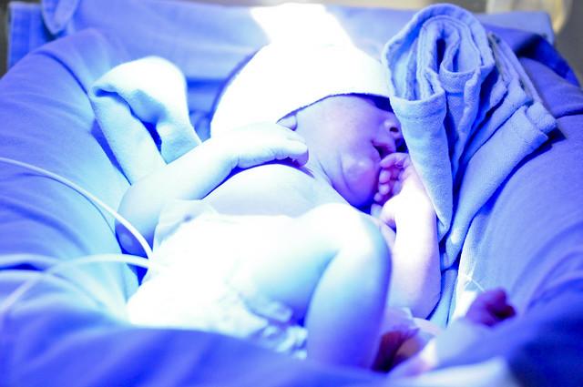 Recém-nascidos contam com atendimento humanizado na Ucin do HRL
