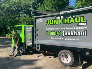 junk removal peabody