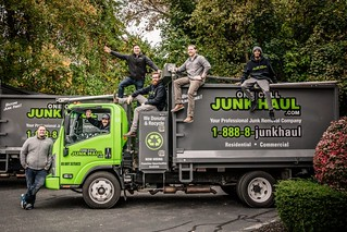junk removal beverly