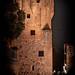 torre clavero, noche