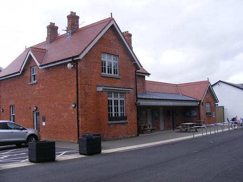 Mulranney Station