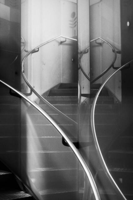 263/366 Enter the labyrinth