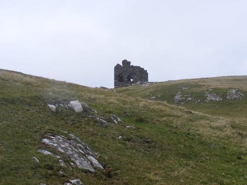 Signalling Tower, Clare Island