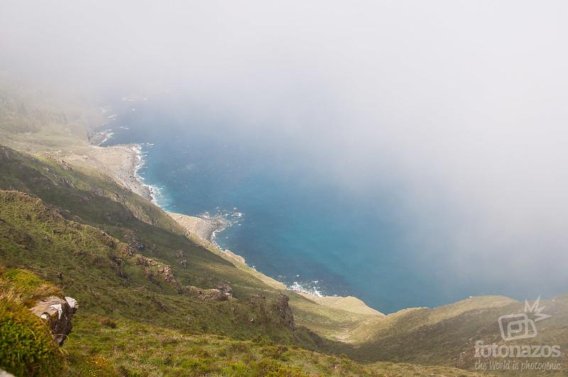 Miradores de la Costa Ártabra
