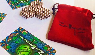 woah look I have zen magnets