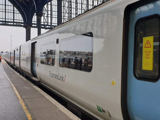 Brighton Trains