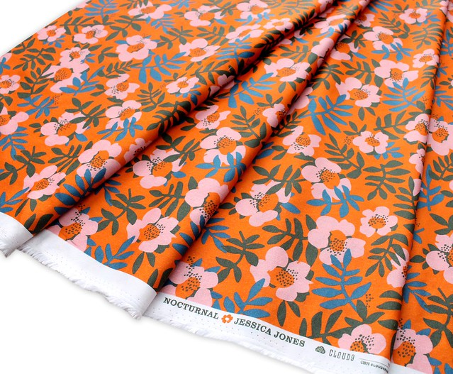Cloud9 Fabrics Rayon 2020 Nocturnal 226962