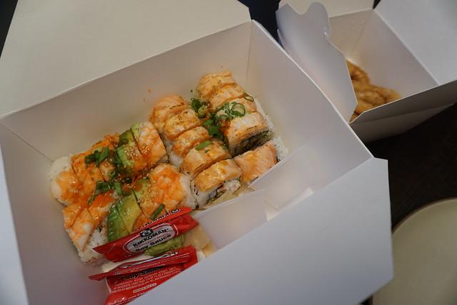 VK Sushi