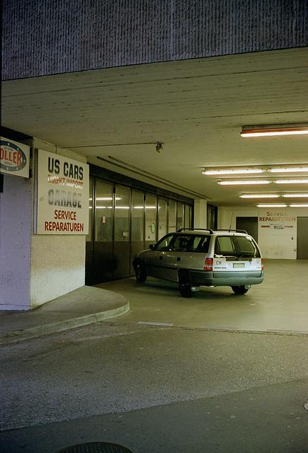 nightvision 17 // Kodak Portra 800