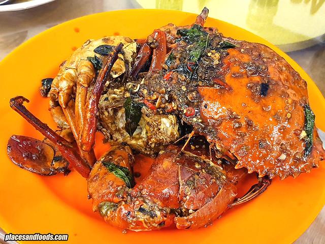 seremban cantonese crab