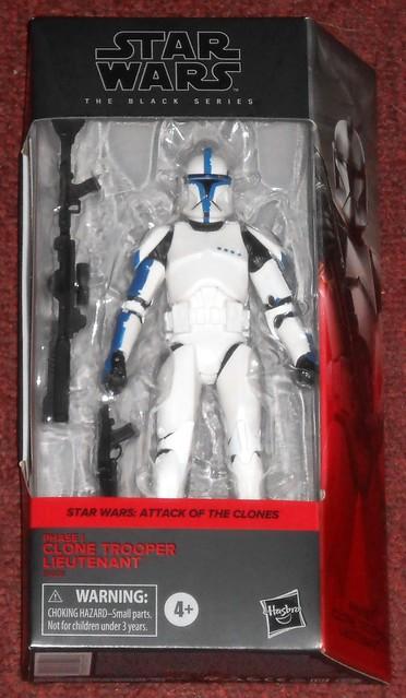 Walgreens - Clone Trooper