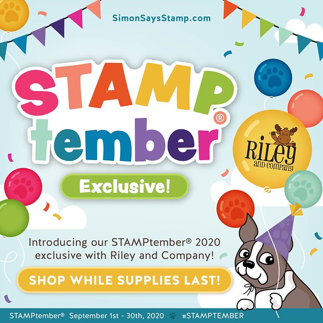 RILEY AND CO_STAMPtember 2020_exclusives