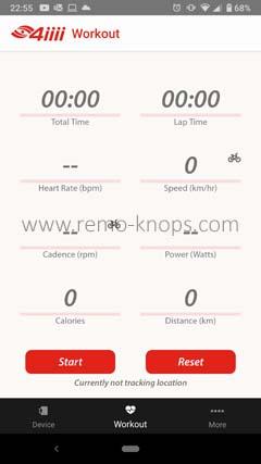 4iiii Viiiiva Heart Rate Monitor and ANT+ to BT Bridge 20200906-225530