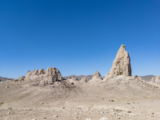 Trona Pinnacles | by RuggyBearLA