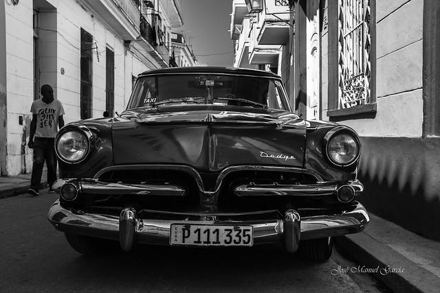 Habana Streets