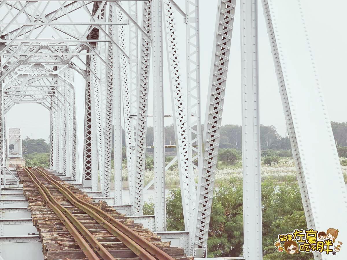 舊鐵橋芒草拍-2