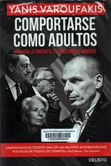 Yanis Varoufakis, Comportarse como adultos