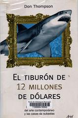 Don Thompson, El tiburón de 12 millones de dólares