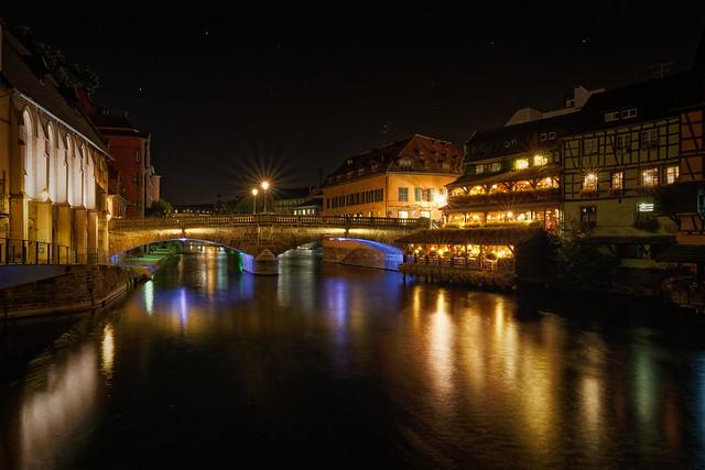 Straßburg Petit France