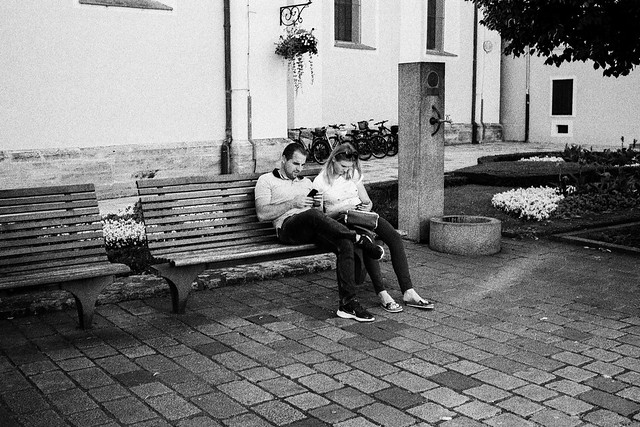 Flickr: The RAW Street Photography Pool
