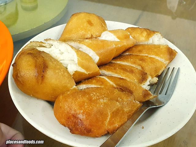 seremban fried mantao