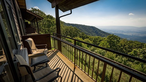 Fit Fathers Fall Family Road Trip: Discover Shenandoah National Park