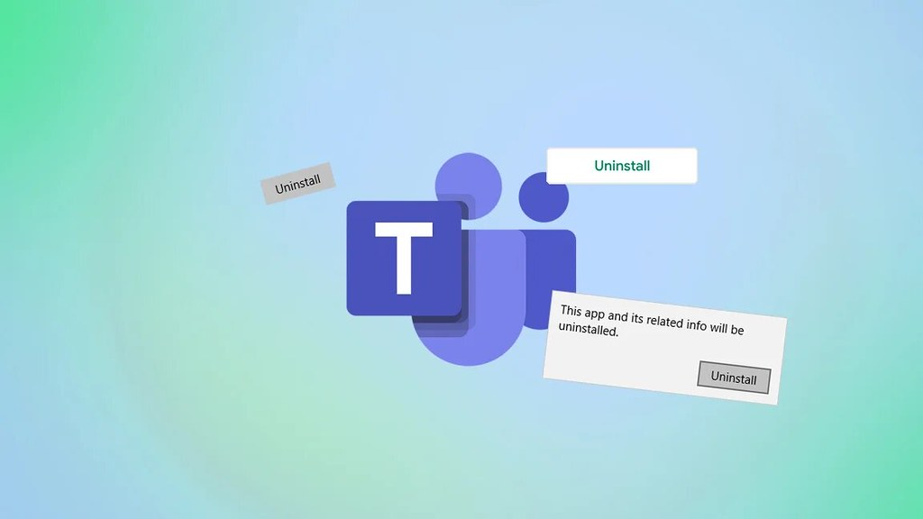 How to Uninstall Microsoft Teams and Stop Reinstalling