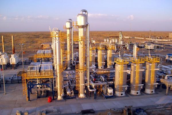 Heavy Hydrocarbon Removal Unit